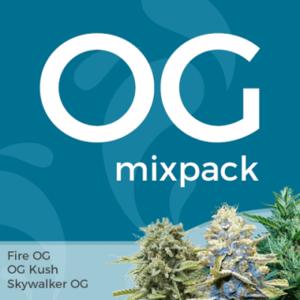 OG Seeds Mixpack