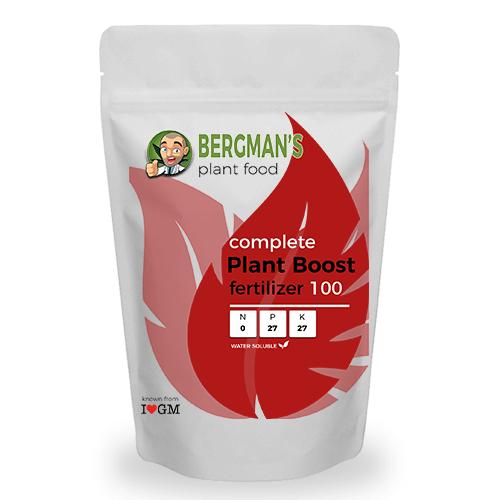 Bergmans Marijuana Plant Booster