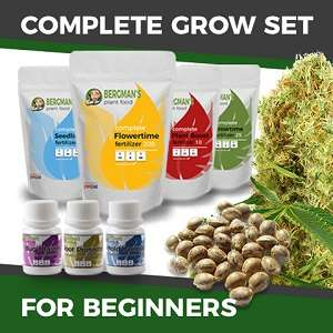 Complete Grow Set For Beginners